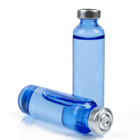 medical glass bottles